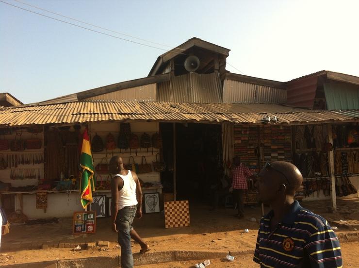 Виза в Гану новые фото