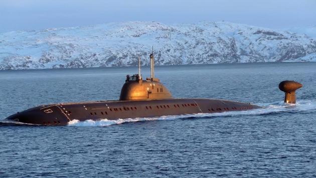 подводная лодка 603 проекта