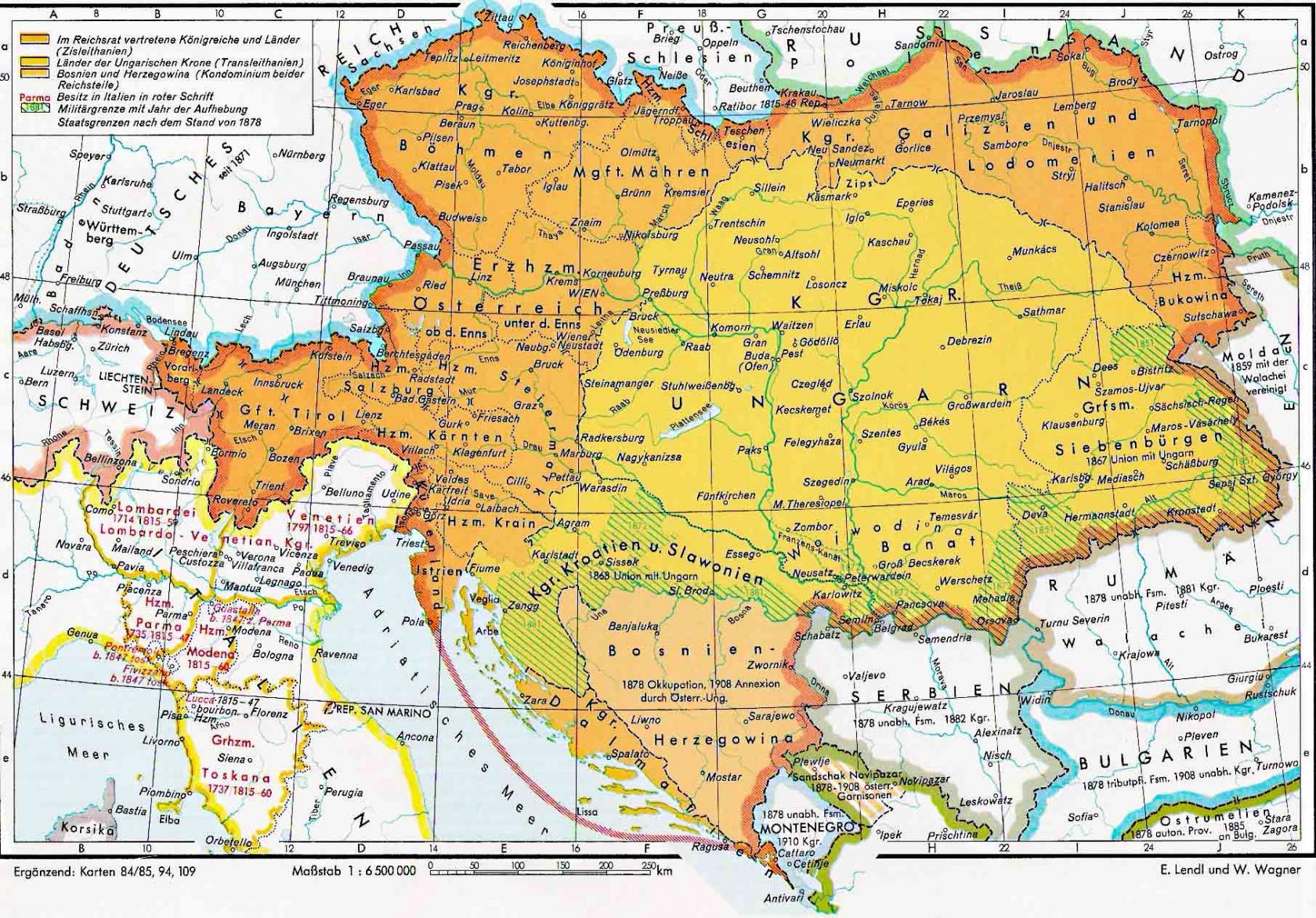 Карта Австро Венгрии Скачать карту Карта рек Европы Где  Карта Австро Венгрии Карта рек Европы Река Дунай