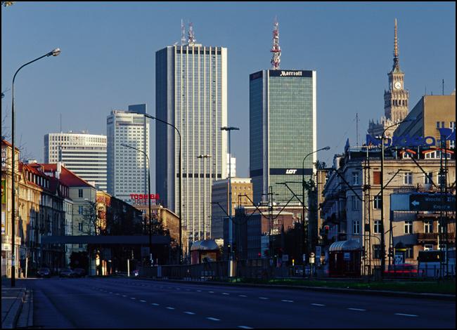 Варшава
