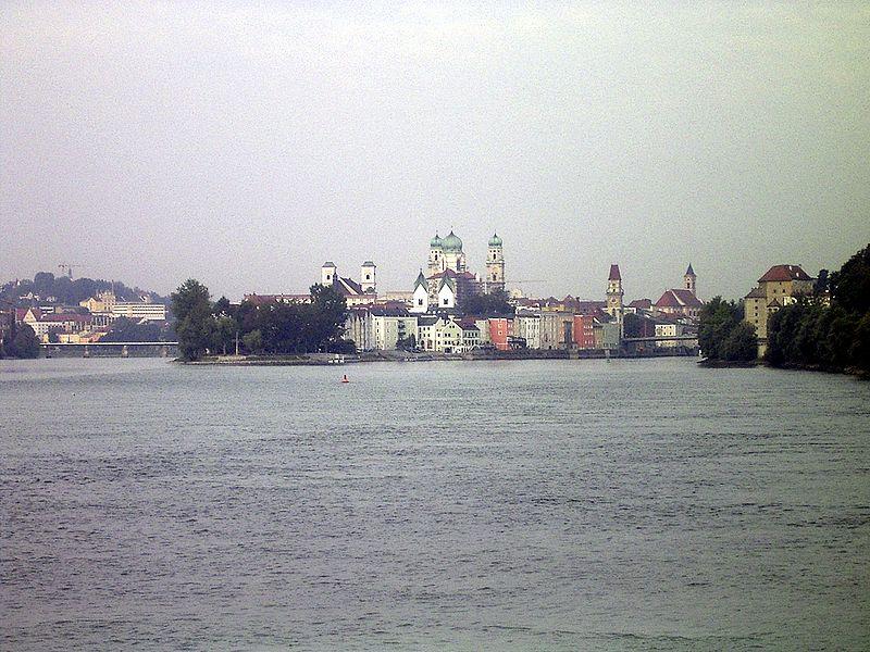 Фотография дуная крупные реки европы