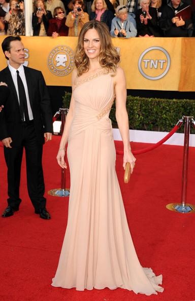Голливудские платья