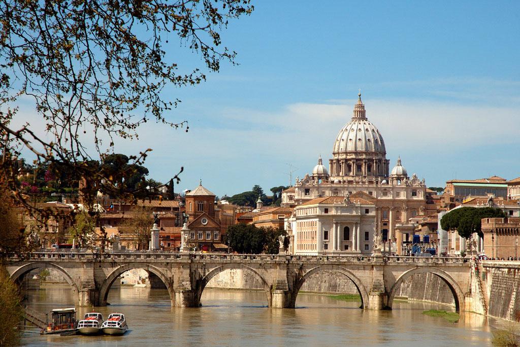 Рим вечный город Город на семи холмах Путешествия по Италии  Фото Рима Путешествия по Италии