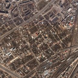 Минск фото минска со спутника минск