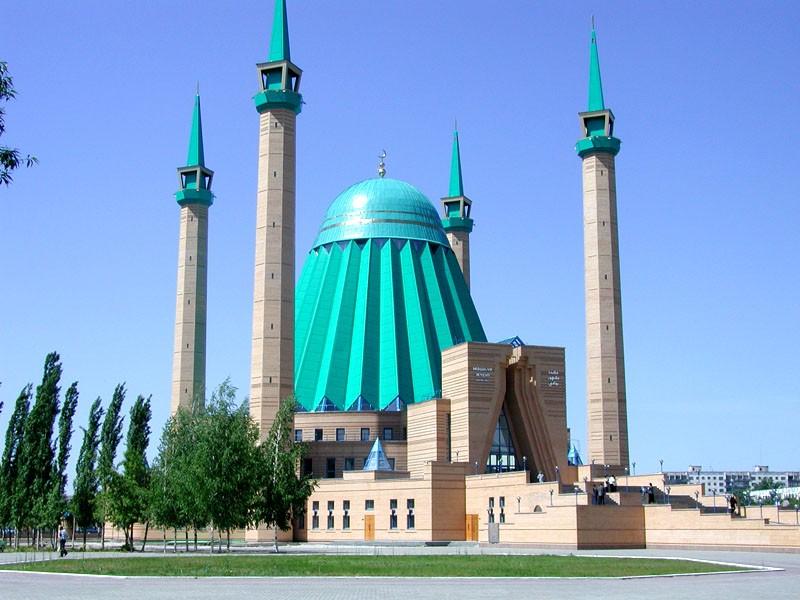 Павлодар фото