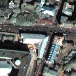 Москвы исторические места москввы