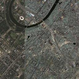 Москвы москва фото москвы из космоса