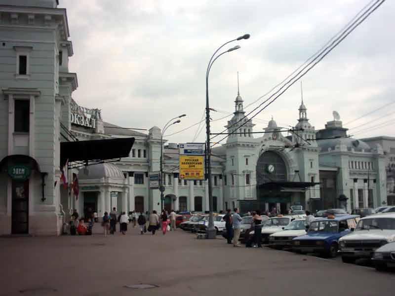 Карта метро москвы станция