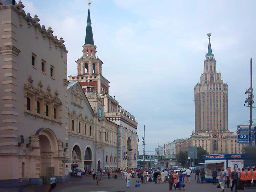 На 100 вокзалах в России будет установлен Wi-Fi