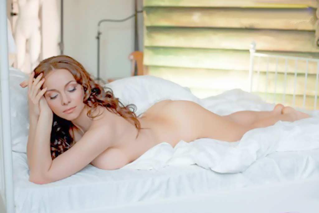 екатерина гусева эротика в бане