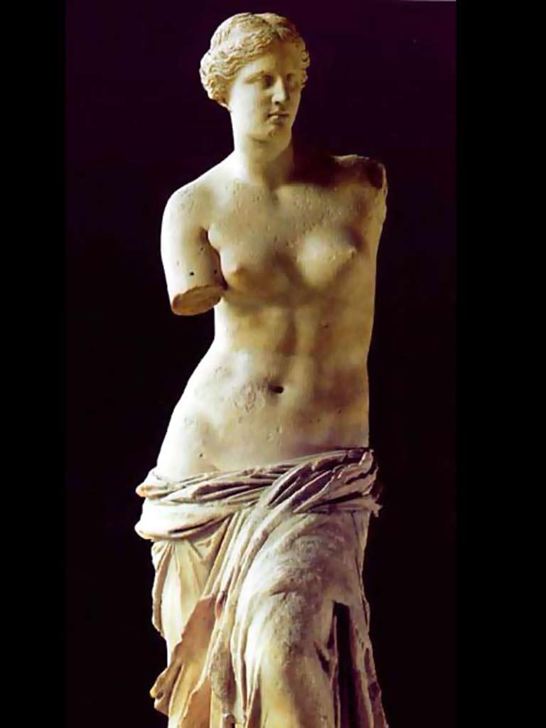 Эротическое искусство древней Греции и Рима  Muz4inNet