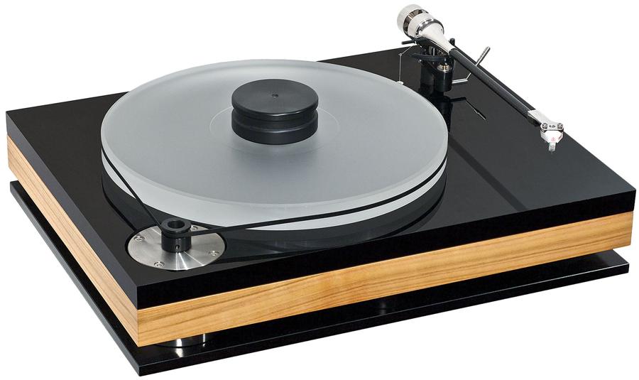 Проигрыватель виниловых пластинок Bauer DPS 3.