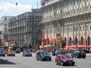 Фото. Торговый центр ГУМ Фото Минска.