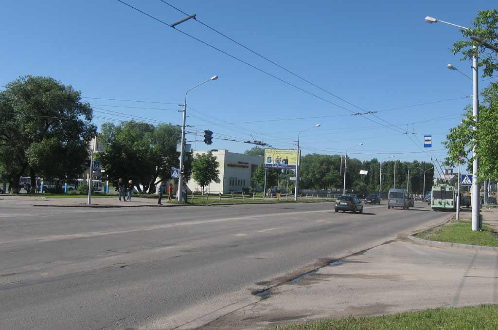 Отправление Автобуса Минск Трабы