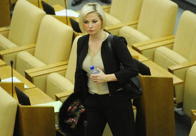 фото женщин-депутатов госдумы