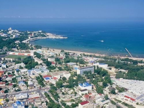 Города россии город анапа город