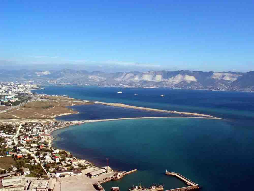 Морской порт Сочи  фото и адрес порта история