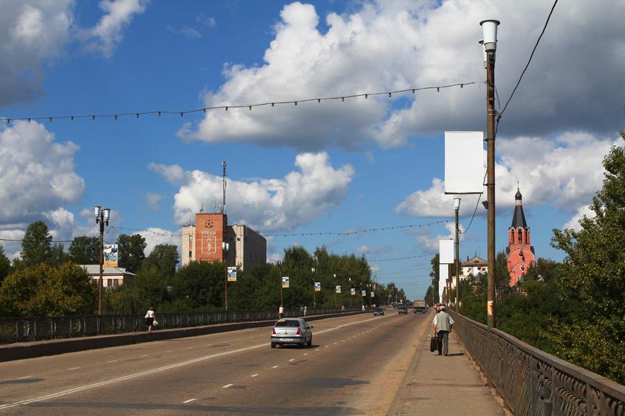 знакомства город ржев тверская область